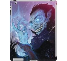 Icewind Dale  iPad Case/Skin