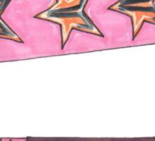 Jeffree Star  Sticker