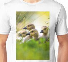 Nesting Together Unisex T-Shirt