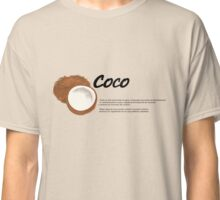 Coco Classic T-Shirt