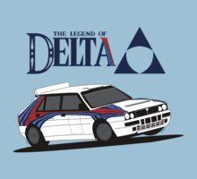 Legend Delta Kids Clothes