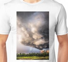 Beautiful Formations Unisex T-Shirt