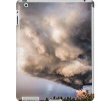 Beautiful Formations iPad Case/Skin