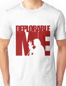 Deplorable Me (Basket Case) Unisex T-Shirt