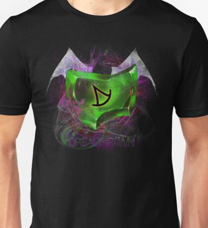 Summoner FFXIV - A Flare for the Dramatic Unisex T-Shirt