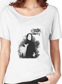 After all this time? Always! - 2 Women's Relaxed Fit T-Shirt
