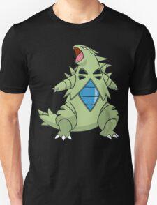 Tyranitar Unisex T-Shirt