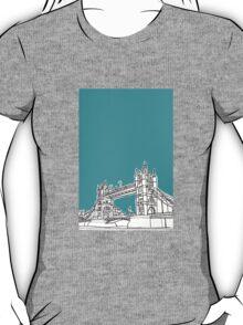 Tower Bridge ( London ) T-Shirt