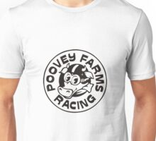 Poovey Farms Racing - Archer Unisex T-Shirt