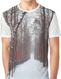 Beautiful Pinks  Graphic T-Shirt