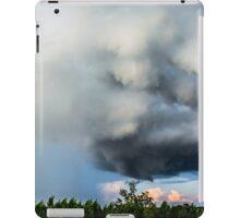 Rainbow in the Storm iPad Case/Skin