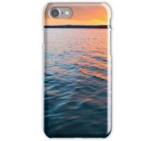 Beautiful Waters  iPhone Case/Skin