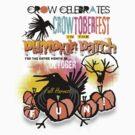 crowtoberfest harvest by arteology