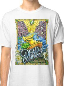 D & CO Summer Tour 2016 THE GORGE AMPHITHEATRE George WA Classic T-Shirt