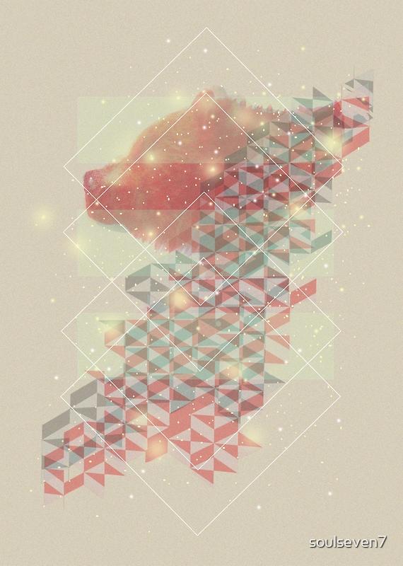 BEAR by soulseven7