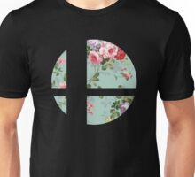 Psychotropical - Super Smash Bros. Flora Unisex T-Shirt