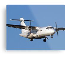 Aer Lingus Regional ATR42 Metal Print