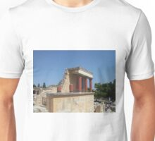 knossos Unisex T-Shirt