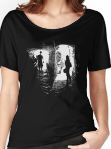 Situation... Women's Relaxed Fit T-Shirt