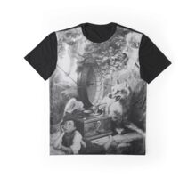 The Incredible New Invention. Graphic T-Shirt