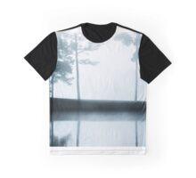 Blue Ice Graphic T-Shirt