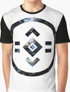 Porter Robinson x Madeon Shelter Logo - Flare Graphic T-Shirt
