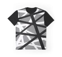 Frankenstrat (Discolorful) 3 Graphic T-Shirt