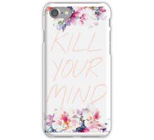 Migraine - Twenty One Pilots iPhone Case/Skin