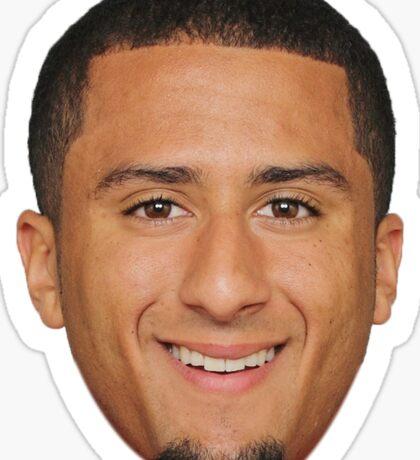 Colin Kaepernick Sticker