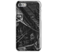 The hidden place (2) iPhone Case/Skin