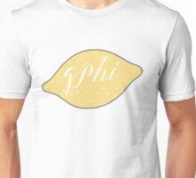 gphi Unisex T-Shirt
