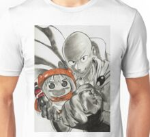 One Punch Cola Unisex T-Shirt