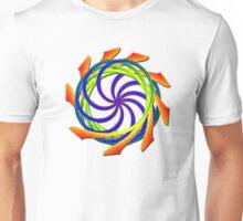 Twirlybird Tshirt Thing Unisex T-Shirt