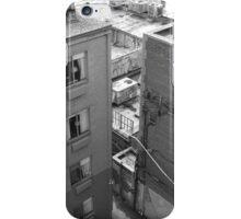 City Walls iPhone Case/Skin