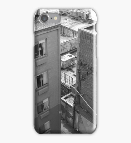 City Walls iPhone Case/Skin