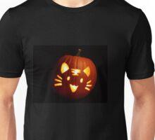 A happy cat Unisex T-Shirt