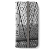 Old Courts iPhone Wallet/Case/Skin