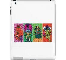 da squad iPad Case/Skin