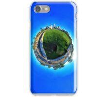 Cleveland 360 iPhone Case/Skin