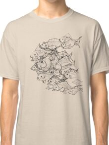 Fishes Classic T-Shirt