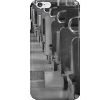 Athens Train iPhone Case/Skin