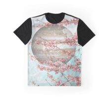 Spring Jupiter Graphic T-Shirt
