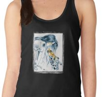 Giraffe Totem Women's Tank Top
