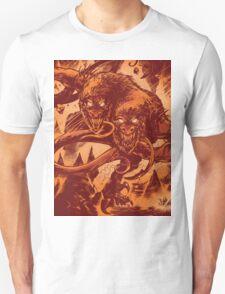 Underdark Unisex T-Shirt