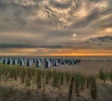 The Beach  by Johanna26