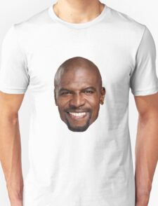 Terry Jeffords  Unisex T-Shirt