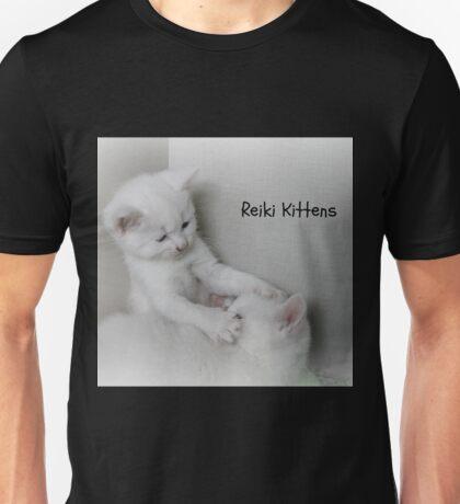 Reiki Kittens Unisex T-Shirt