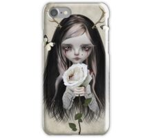 Fairytale - Rose Red iPhone Case/Skin