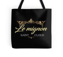 Le Mignon - Saint Cloud Tote Bag