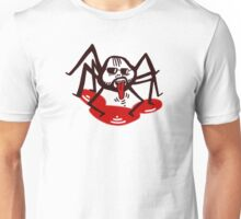 Marty Spider Unisex T-Shirt